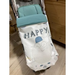 SACO SILLA HAPPY MINT DYDADOS
