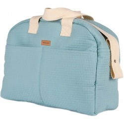 BOLSO MATERNAL SWEET MINT...
