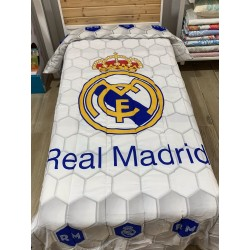 EDREDON NORDICO REAL MADRID...